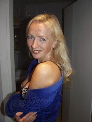 blonde mature salope site pour rencontre gratuit
